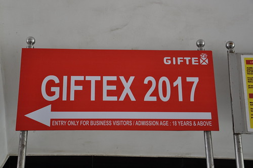 Giftex 2017