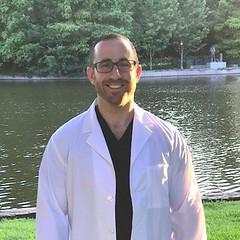 Garland TX dentist Zach Kingsberg DMD