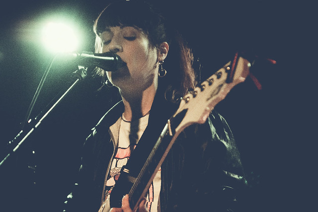 Bryde - The Lexington - 12/09/2017