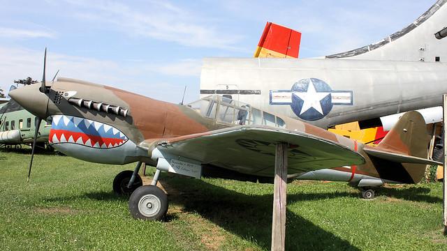 P-40 FSM