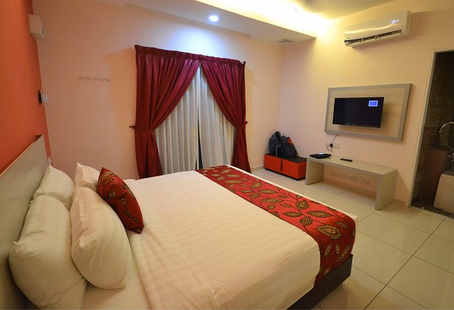 lavigo resort bungalow room