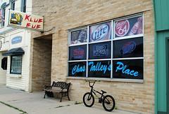 Klub Bub - Milton Wisconsin