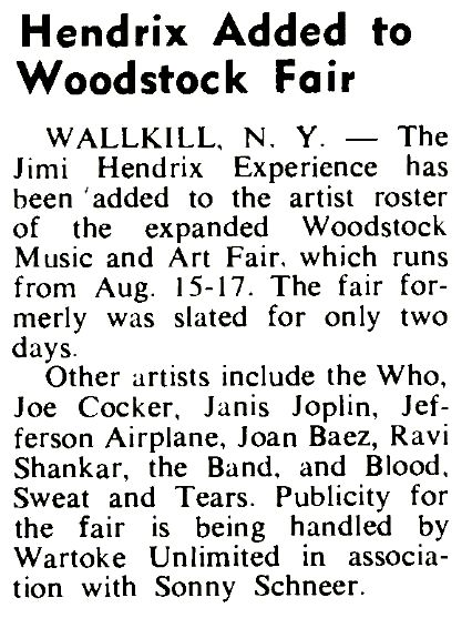Billboard Magazine 1969-07-12