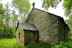 Abandoned Church, Torgyle