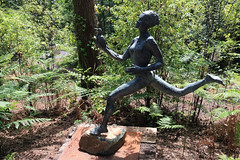 254. Runners Gift by Janis Ridley