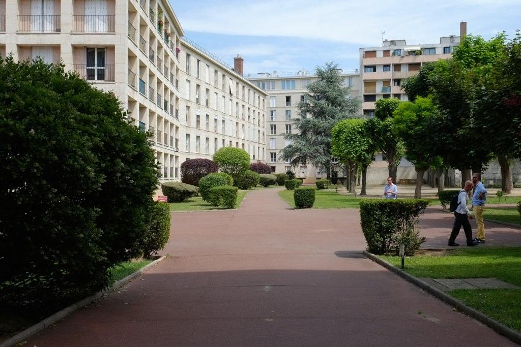 Hotel Mercure La Villette