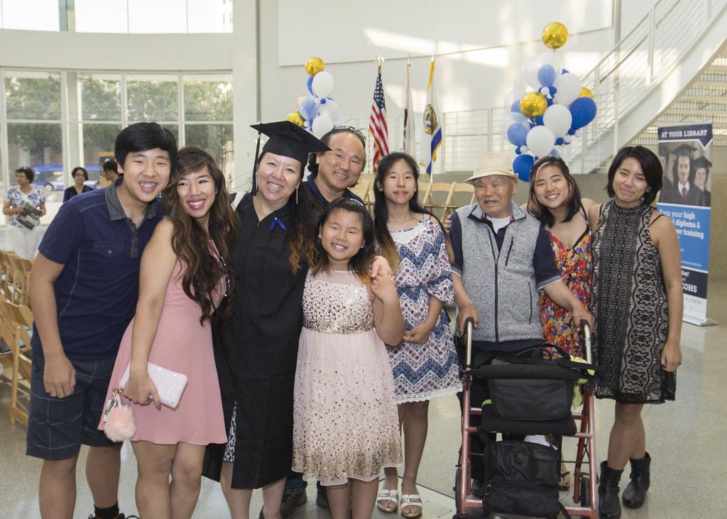 2017 COHS Graduation - 048