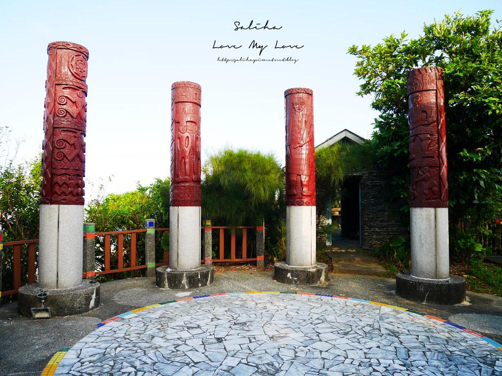 基隆參觀景點推薦基隆市原住民文化會館 (7)