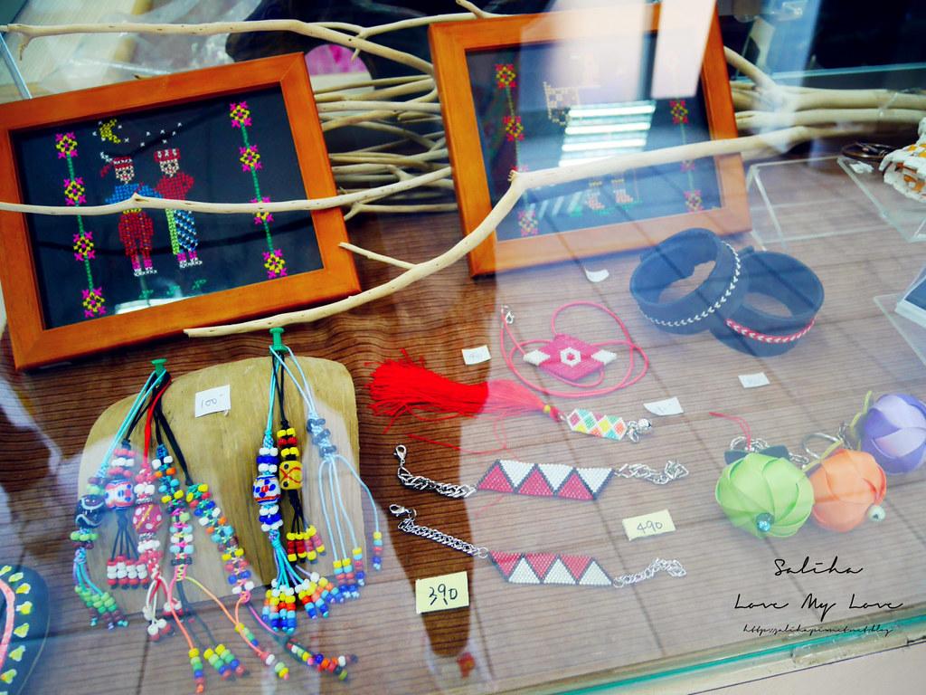 基隆一日遊免費景點推薦基隆市原住民文化會館 (16)