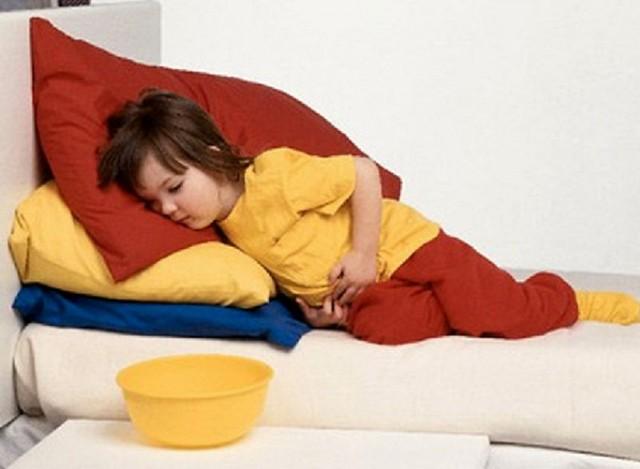 Trẻ chậm phát triển do tiêu chảy kéo dài, rối loạn tiêu hóa