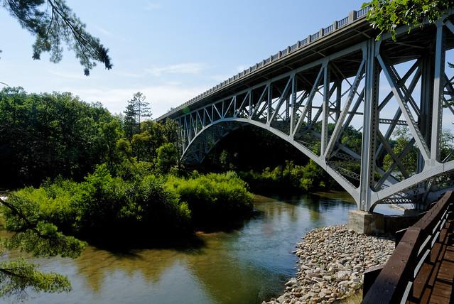 Cooley Bridge