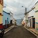 Neighborhood Street, Bucaramanga Colombia