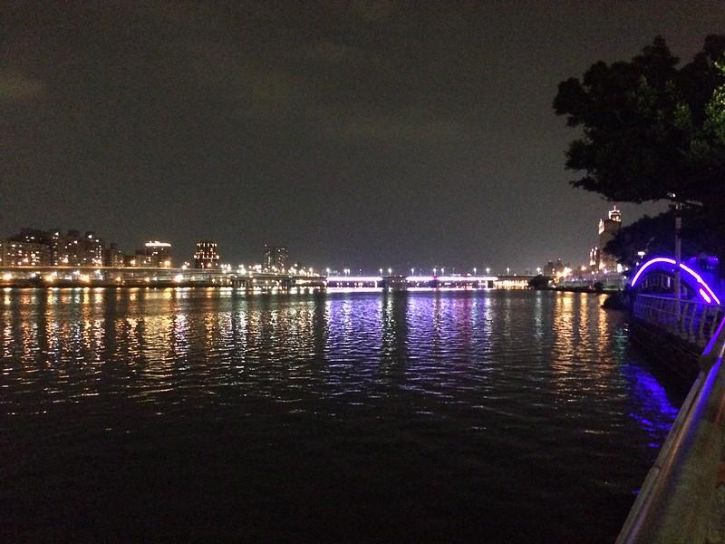 台北大稻埕碼頭