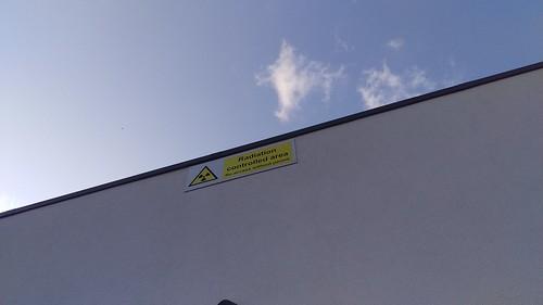 East Surrey Hospital Radiation