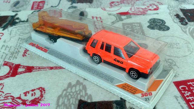 N°320 Toyota Tercel 4WD + Planeur 36684243326_9b5d0586d7_z