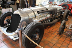 1933 24 Litre Napier-Railton