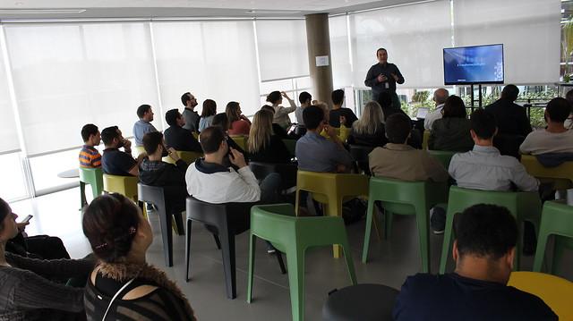 Festival de Aprendizado HubGov