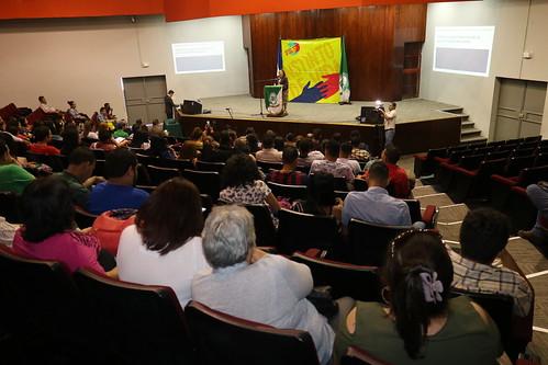 Foro Seguridad, Corrupción y Justicia #CadaVidaCuenta