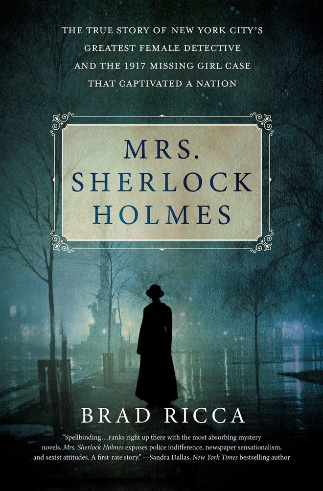 Nhung cuon sach danh cho fan cua Sherlock Holmes hinh anh 4