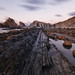 Flysch barrier by Clear Of Conflict