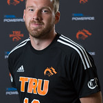 Ryan Glanville, WolfPack Men's Soccer Team