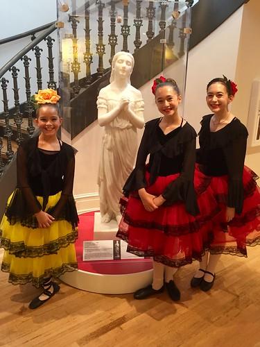 Exhibit Opening of Nuestras Historias: Latinos in Richmond