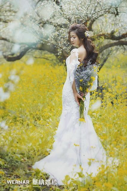 桃園婚紗,台中婚紗,婚紗照,婚紗攝影,拍婚紗,自主婚紗,一站式婚紗,拍婚紗,結婚照,婚紗推薦,花海婚紗,婚紗外拍景點, 油菜花花海,白梅園
