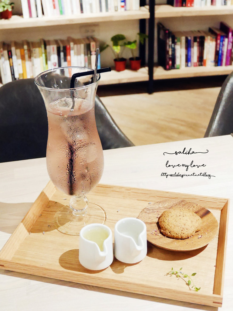 台北藝文餐廳推薦藝集生活西餐排餐下午茶風味料理 (8)
