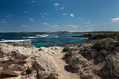 Rottnest Island views
