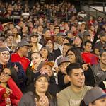 CSUF Night at Angel's Stadium