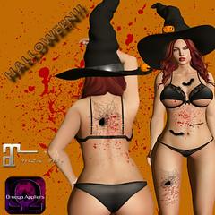 L.c Halloween