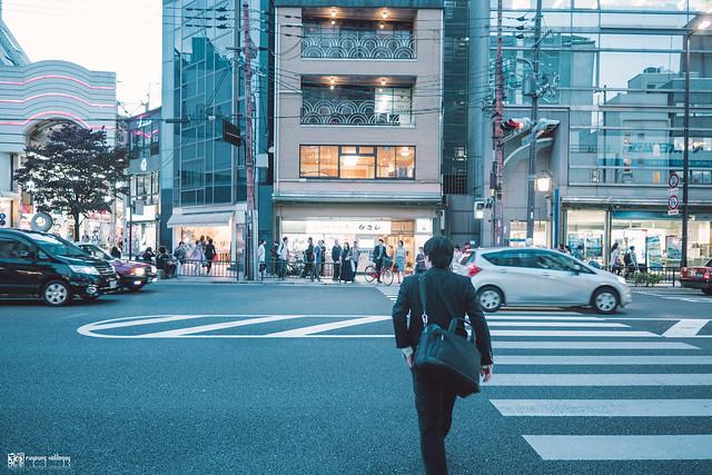 十年,京都四季 | 卷三 | 古都日常 | 30
