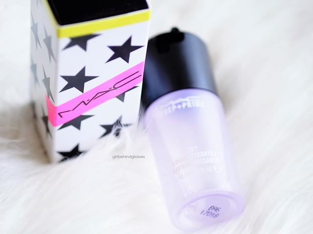 MAC Prep + Prime Fix+ Lavender4