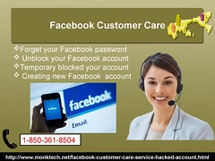 Does Facebook Customer Care 1-850-361-8504 Provide Top-Most Solution?