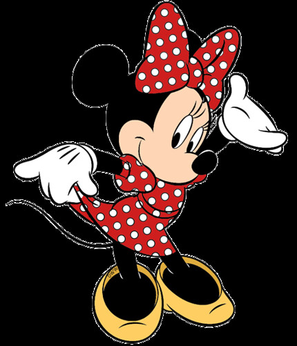Minnie Mouse: La Historia de la Eterna Novia de Mickey Mouse