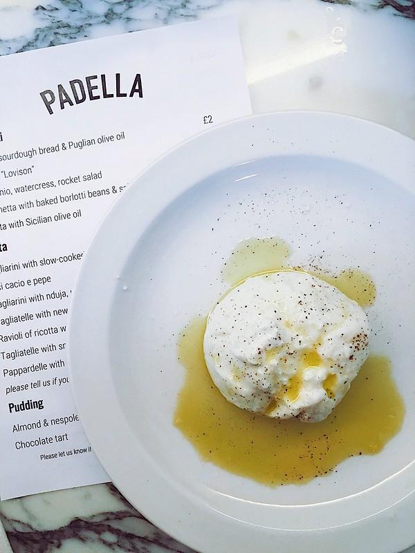 London Pasta