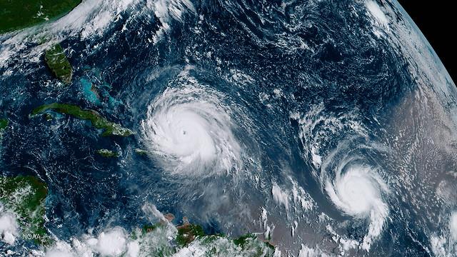 Irma y José