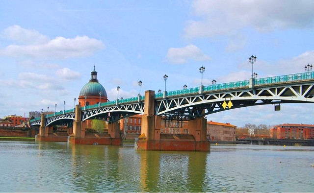 pont toulouse