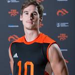 Randy Grundmann, WolfPack Men's Volleyball