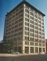 Woodward Building---Birmingham, Al---NRHC.