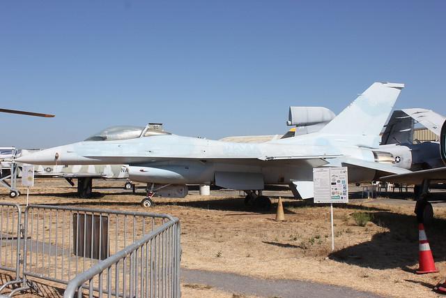 F-16N 163271