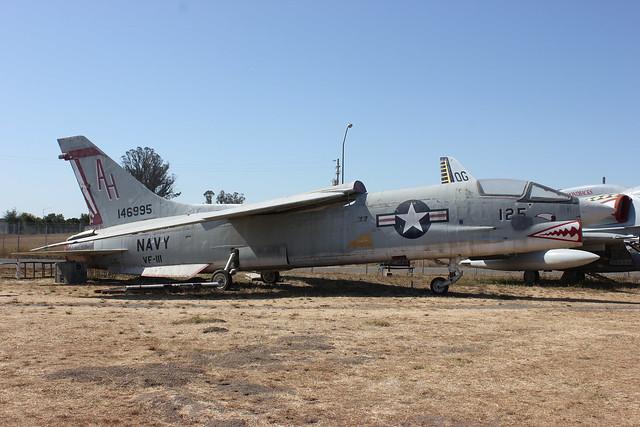 F-8K 146995