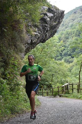 Plazaolako Maratoi eta maratoi erdia