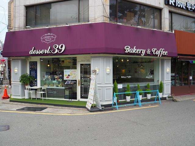P7164292 釜山・田浦カフェ通り busan
