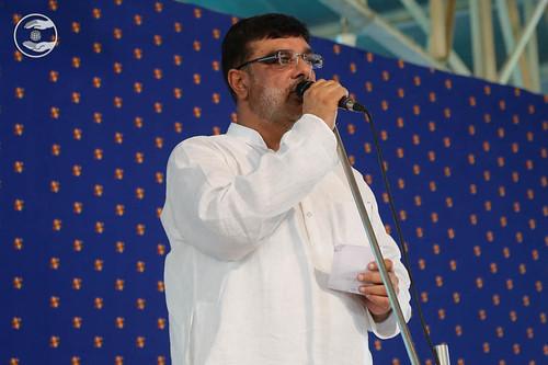 Vivek Mauji from Preet Vihar, Delhi