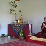 Anandakara visites de 2009