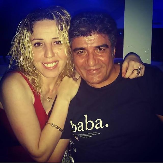 Filiz Akgün, İbrahim Erkal