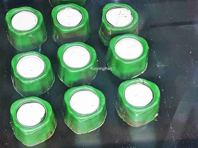 Bonbon - Singapore Signature Series #4 - Laksa Leaf Lemongrass