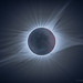 Total Solar Eclipse, August 21, 2017 by Zeta_Ori