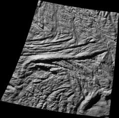 Enceladus - November 21 2009